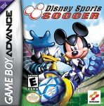 Disney Sports Soccer Pack Shot