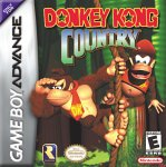 Donkey Kong Country Pack Shot