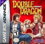 Double Dragon Advance Pack Shot