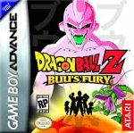 Dragon Ball Z : Buus Fury Pack Shot