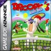 Droopy's Tennis Open Pack Shot