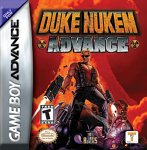 Duke Nukem Advance Pack Shot