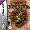 Dungeons & Dragons Eye of the Beholder Pack Shot