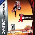 ESPN X-Games Skateboarding Pack Shot