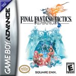 Final Fantasy Tactics Advance Pack Shot