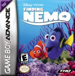 Finding Nemo Pack Shot