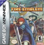 Fire Emblem Pack Shot
