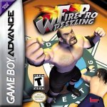Fire-Pro Wrestling Pack Shot