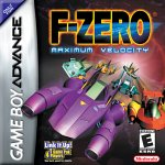 F-Zero: Maximum Velocity Pack Shot