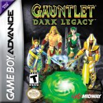 Gauntlet Dark Legacy Pack Shot