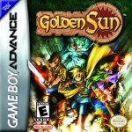 Golden Sun Pack Shot