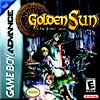 Golden Sun: The Lost Age Pack Shot