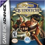 Harry Potter: Quidditch World Cup Pack Shot