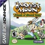Harvest Moon: Friends of Mineral Town Gameboy Advance