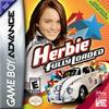 Herbie: Fully Loaded Pack Shot