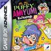 Hi Hi Puffy AmiYumi: Kaznapped Pack Shot