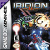 Iridion II Pack Shot