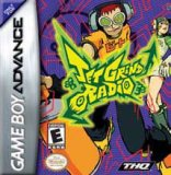 Jet Grind Radio Pack Shot