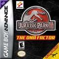 Jurassic Park III: The DNA Factor Pack Shot