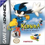 Klonoa: Empire of Dreams Pack Shot