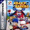 Konami Krazy Racers Pack Shot
