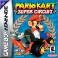 Mario Kart Super Circuit Pack Shot