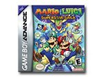Mario & Luigi: Superstar Saga Pack Shot