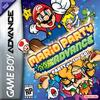 Mario Party Advance Pack Shot