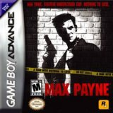 Max Payne Pack Shot