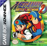 Mega Man Battle Network 2 Pack Shot