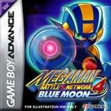 Mega Man Battle Network 4: Blue Moon Pack Shot