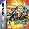 Mega Man Battle Network 6 Cybeast Gregar Pack Shot