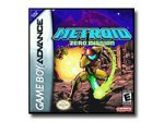 Metroid: Zero Mission Pack Shot
