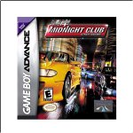 Midnight Club: Street Racing Pack Shot