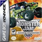 Monster Jam Maximum Destruction Pack Shot