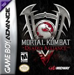 Mortal Kombat: Deadly Alliance Pack Shot