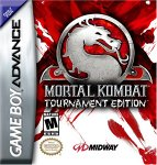 Mortal Kombat Tournament Edition Pack Shot