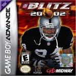 NFL Blitz 20-02 Pack Shot