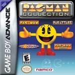 Pac-Man Collection Pack Shot