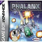 Phalanx Pack Shot