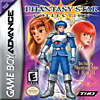 Phantasy Star Collection Pack Shot
