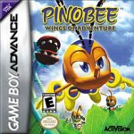 Pinobee: Wings of Adventure Pack Shot