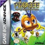 Pinobee: Wings of Adventure Pack Shot