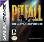Pitfall: The Mayan Adventure Pack Shot