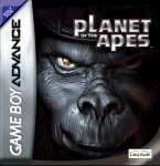 Planet of the Apes Pack Shot