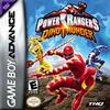 Power Rangers: Dino Thunder Pack Shot