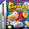 Rayman: 10th Anniversary Collection Pack Shot