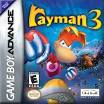 Rayman 3 Pack Shot