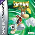 Rayman Advance Pack Shot