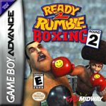 Ready 2 Rumble Boxing: Round 2 Pack Shot